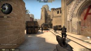 Скачать Counter-Strike: Global Offensive