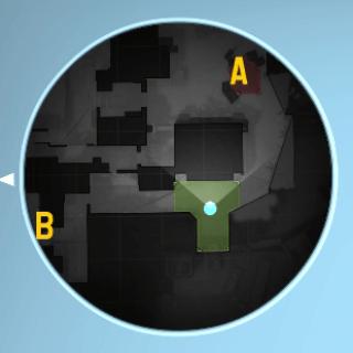 Как сделать что появился радар в кс