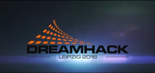 Natus Vincere – чемпионы DreamHack Open Leipzig 2016