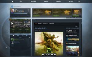 Операция Гидра / Hydra CS:GO