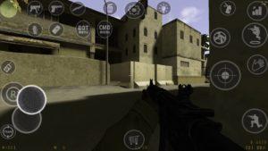 скачать бесплатно игру Cs Go на андроид - фото 7