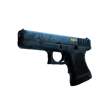 Glock-18 Off World - скин из кейса Spectrum 2 Case