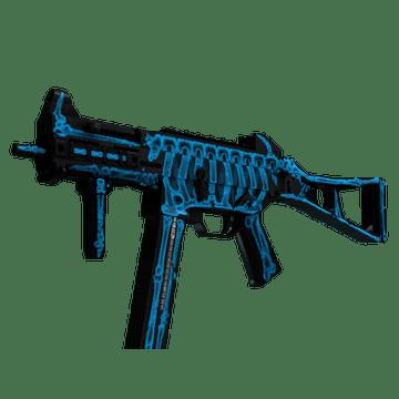 UMP-45 Exposure - скин из кейса Spectrum 2 Case