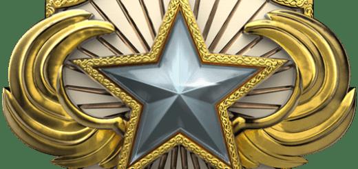 Новые медали за службу (2018 год) в CS:GO