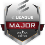Матчи ELEAGUE Major Boston 2018 на 12 января