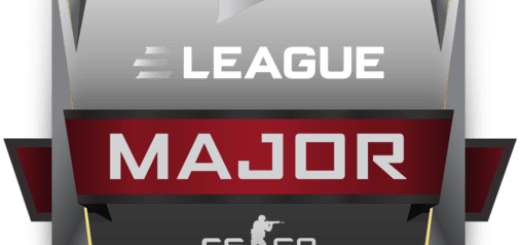 ELEAGUE Major CS:GO Boston 2018