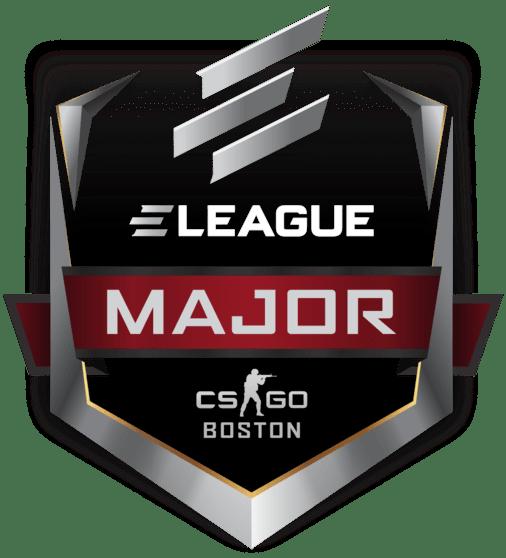 ELEAGUE Major CS:GO Boston 2018