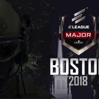 Как получить кейс с Major-турнира CS:GO 2018