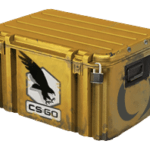 Новый кейс CS:GO - Clutch Case