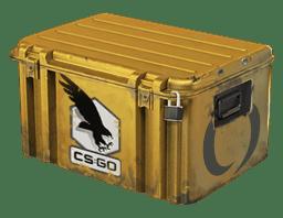 Новый кейс CS:GO - Clutch Case