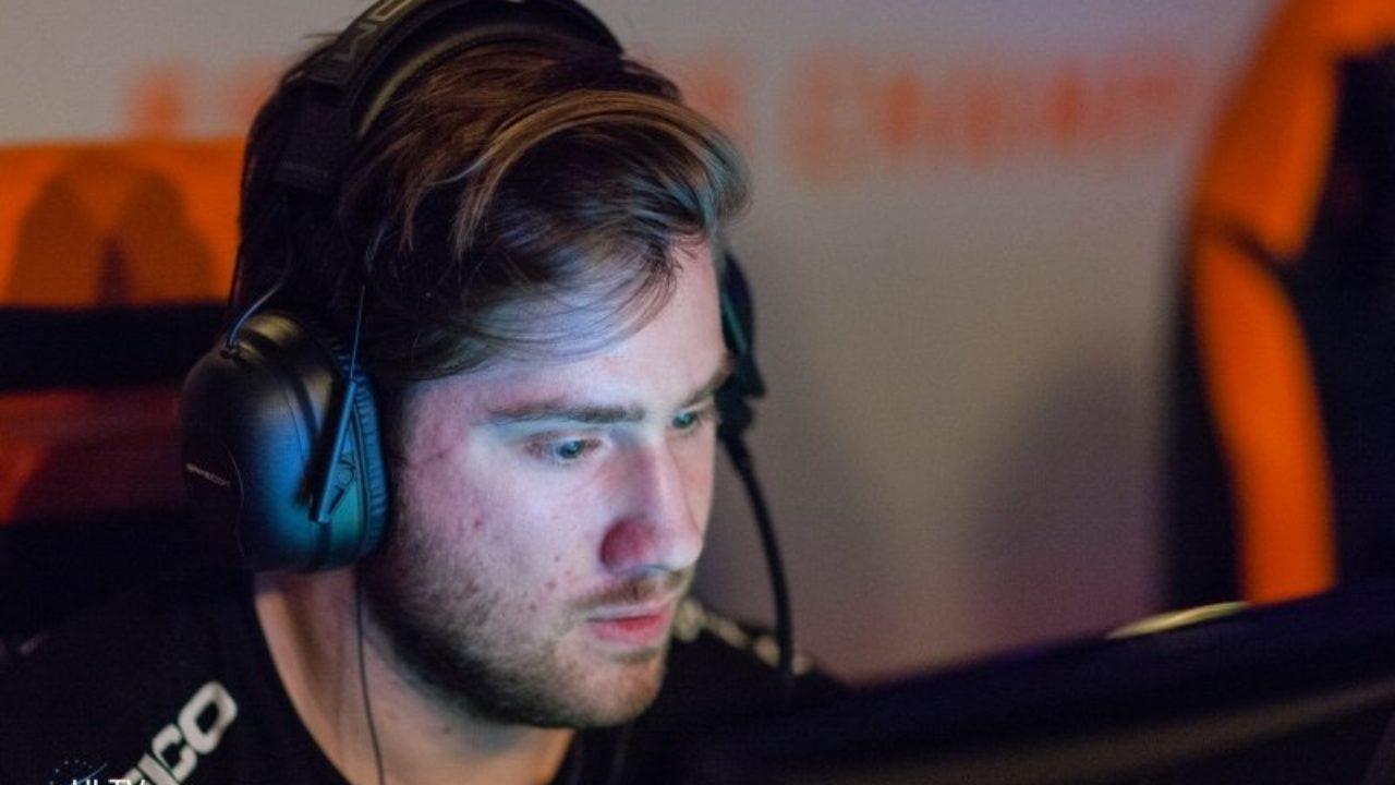 Imagen del competidor de eSports, Semphis. Reconocido por su participación en videojuegos como Halo y CS:GO.