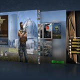 Panorama UI - Новое оформление CS:GO