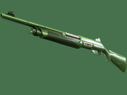 Nova | Toy Soldier