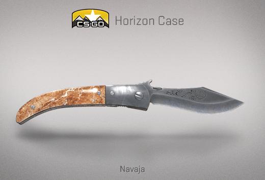 Нож Navaja