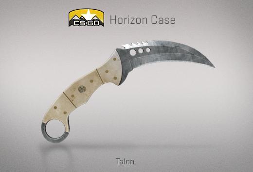 Нож Talon
