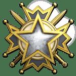 Медаль за службу 2019