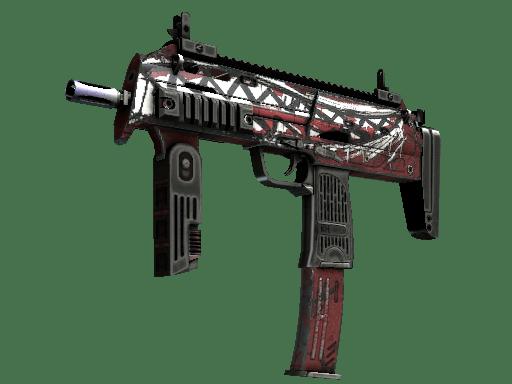 MP7 Mischief - скин из кейса Prisma / Призма