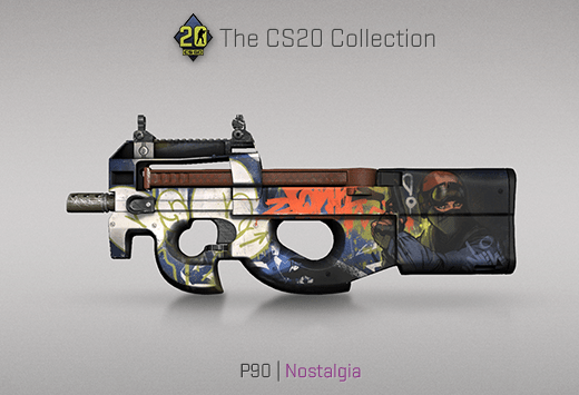 P90 Nostalgia