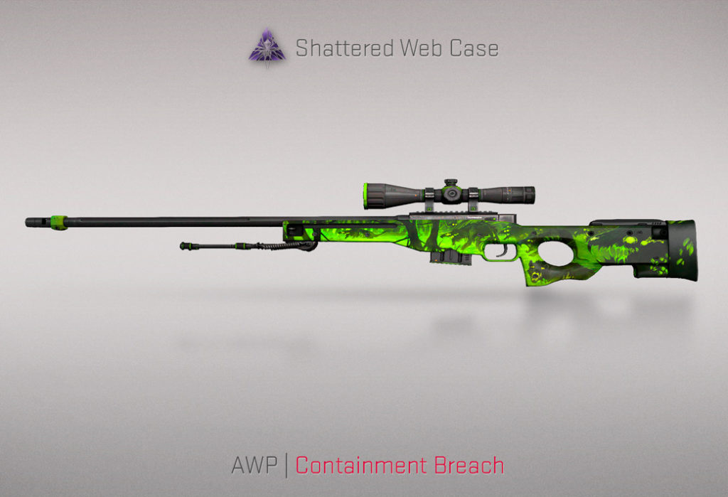 AWP Contaiment Breach