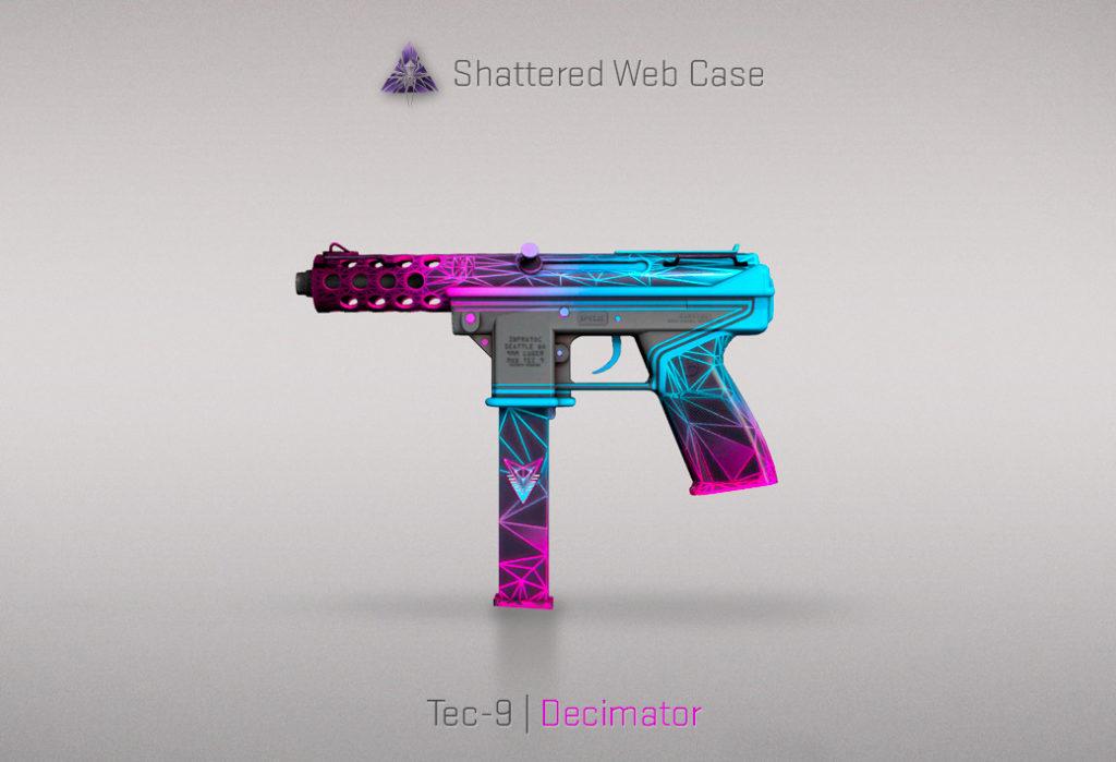 Tec-9 Decimator