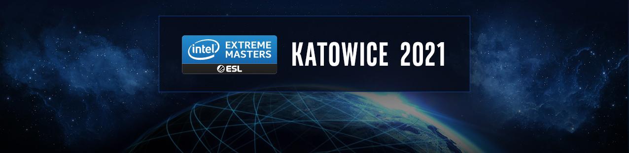 Что известно о предстоящем турнире 2021 IEM Season XV Katowice World Championship?