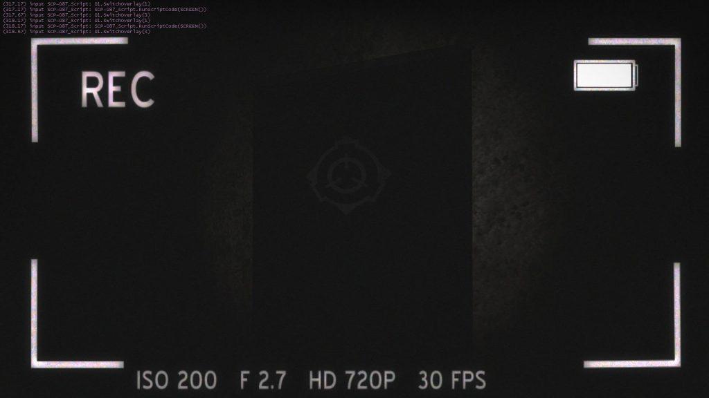 scp-087 страшная хоррор карта для КС ГО